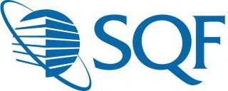 Certified Supplier Blue SQF Logo